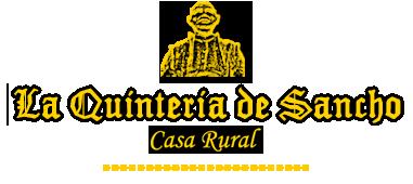 La Quinteria de Sancho